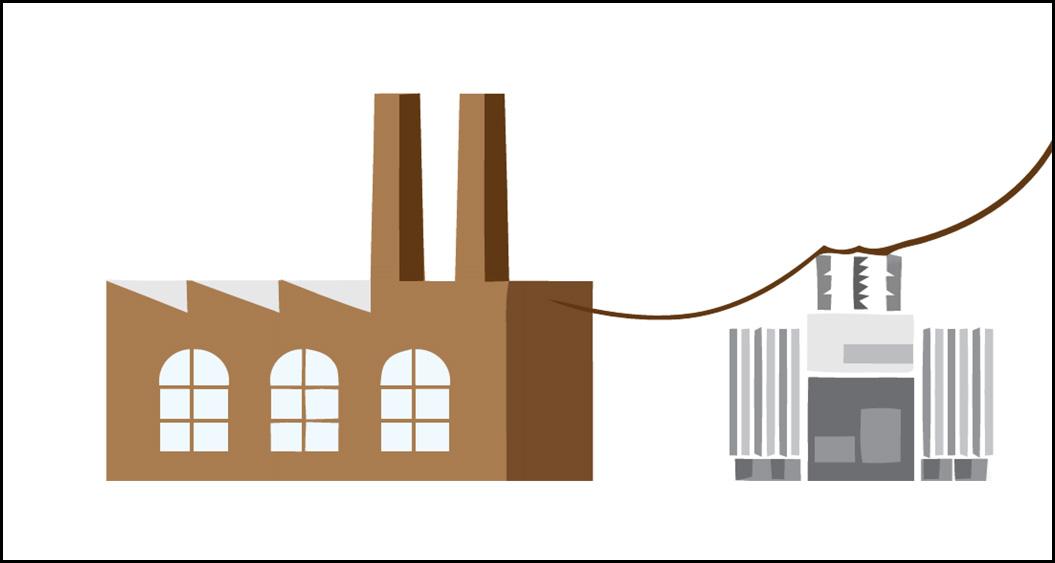 Электроэнергия в нежилом фонде