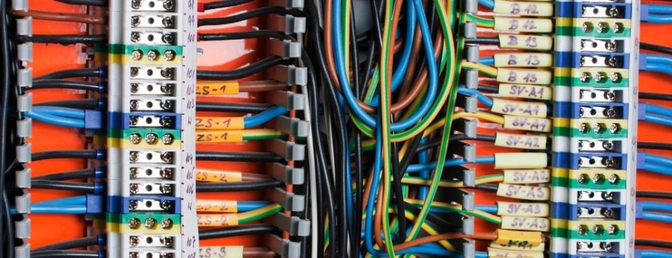 Электроэнергия — это просто!