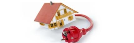 Электроснабжение на даче: основные этапы, расчёт стоимости работ